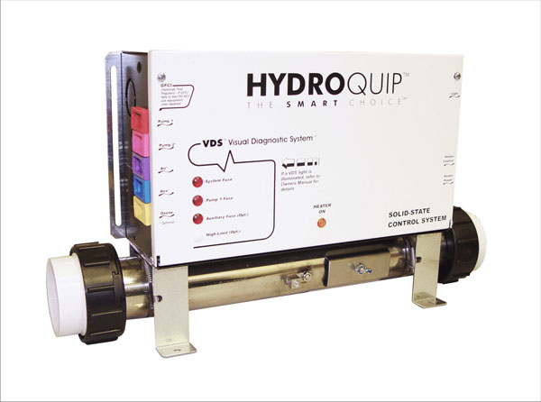 Welcome To Hydroquip Inc